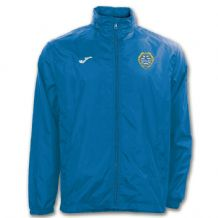 Willowfield Harriers JOMA Alaska II Rainjacket Mens -  Royal Blue